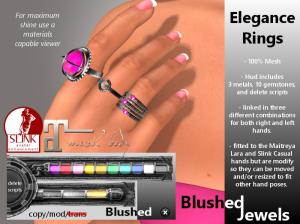 Elegance Rings vendor
